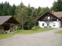 """Ferienhaus """"zur Ritzmaiser Säge"""""""