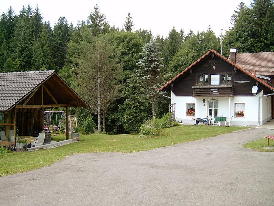 Ferienhaus zur Ritmaiser Säge
