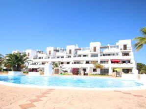 Ferienwohnung CASA LUCAS mit Pool, Klima, 2 Dachterrassen, Wi-Fi, Grill