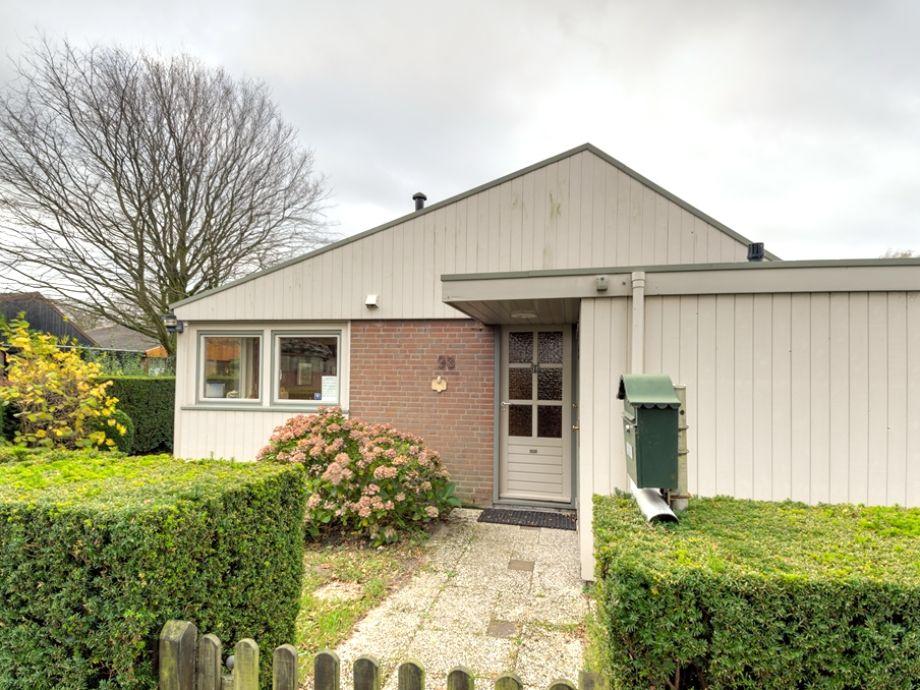 Ferienhaus Schoorldam NH066