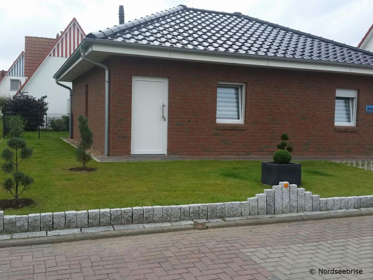 Ferienhaus Gudrun, Wurster Nordseeküste, Dorum-Neufeld - Firma ...