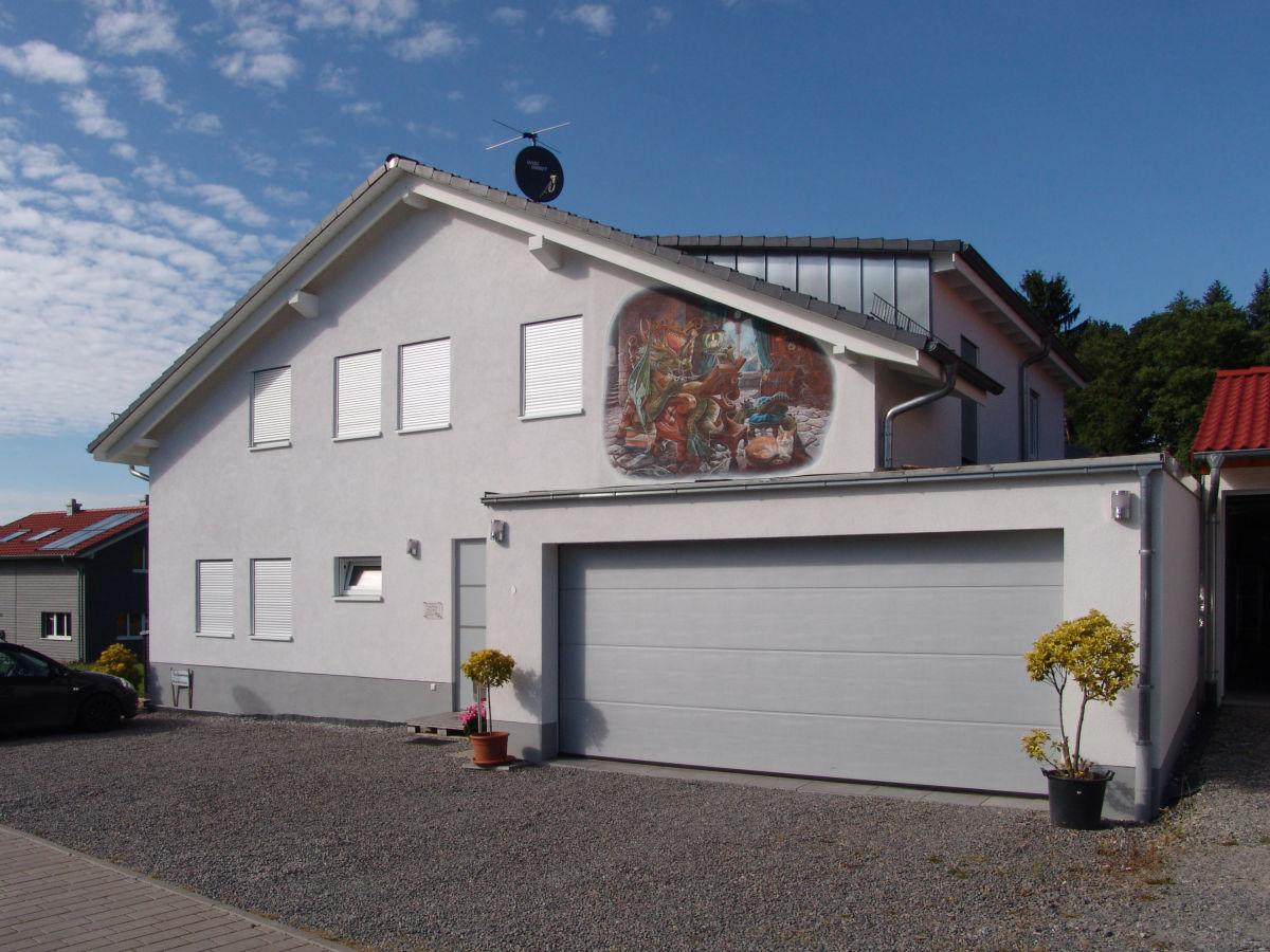 Ferienwohnung drachenhaus odenwald familie marion und ingo paech - Herbstdeko vor dem haus ...