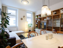 Ferienwohnung Leopold Suite