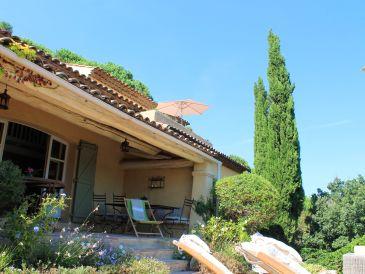 Holiday house Villa 1