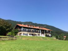 Ferienwohnung Nr. 11 im Berghaus Mucha