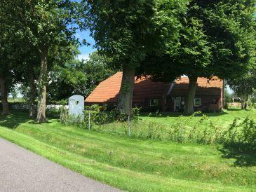 Ferienhaus Landhaus zur See