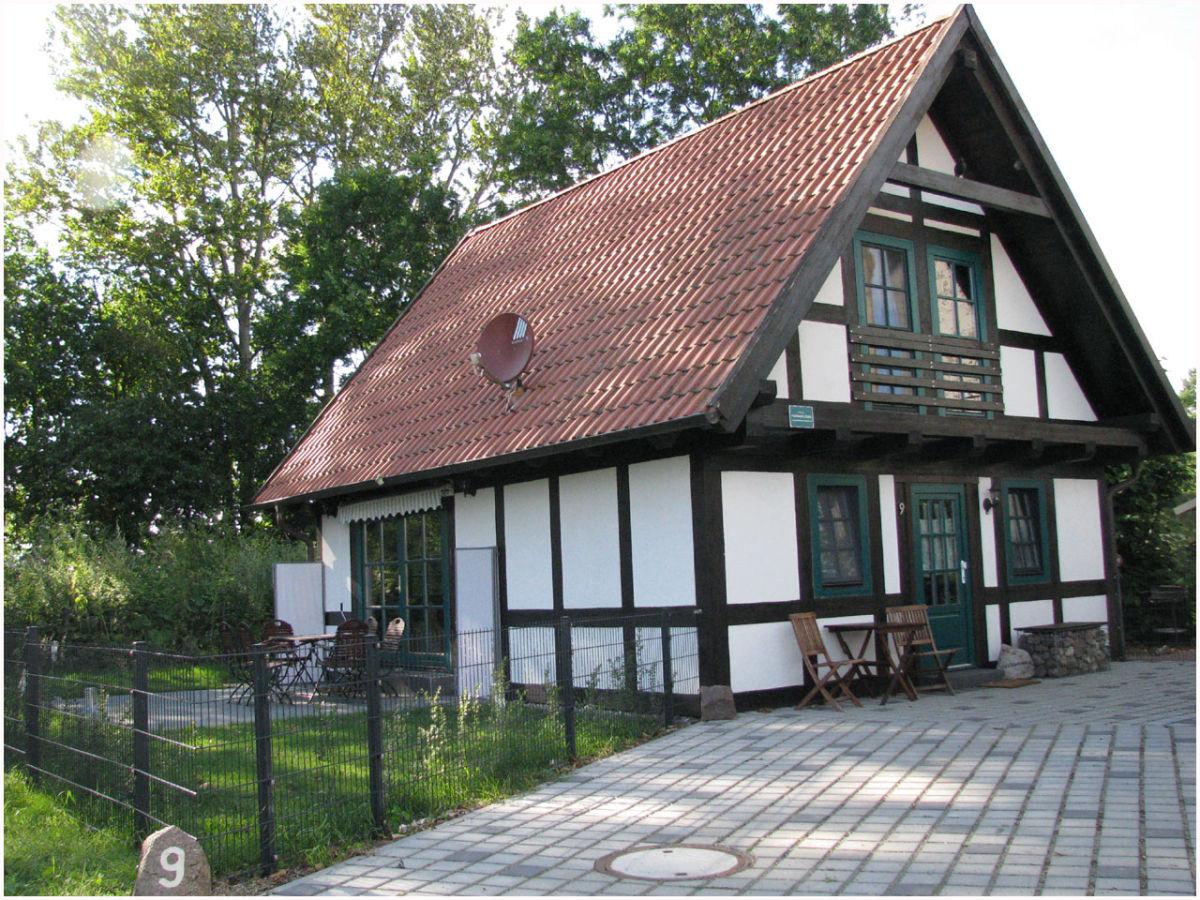 ferienhaus fachwerk kate  salzhaff boiensdorf firma
