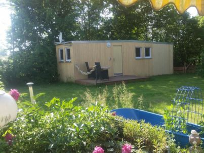 Bungalow Sommerwind