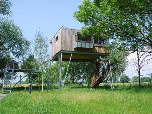 Ferienhaus Baumhaus Lotti