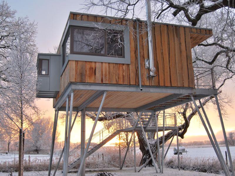 Ferienhaus Baumhaus Jojo