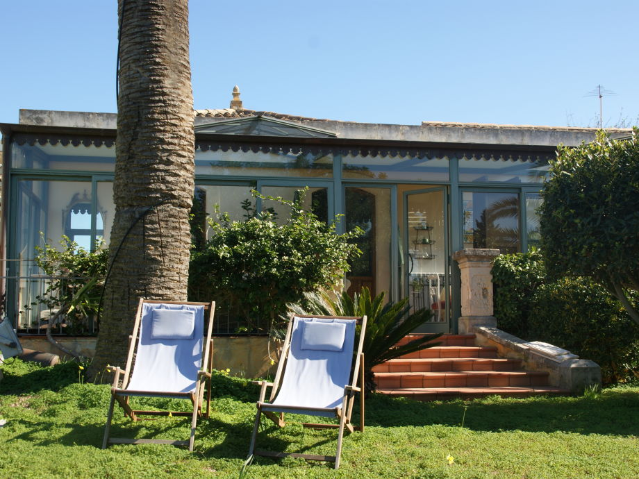 Villa Antica eine Wohlfühlatmosphäre der besonderen Art