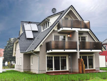 Ferienwohnung 2 in der Villa Boddenluft