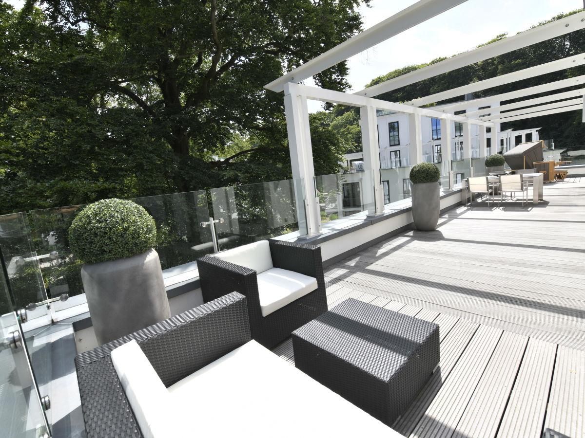Lounge Ecke Terrasse Affordable Eine Helle Terrasse Oder Loungeecke