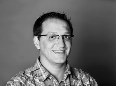Ihr Gastgeber Michael Gringel