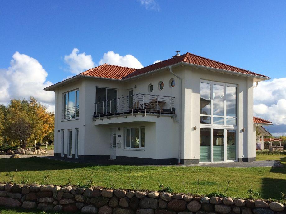 Die Kapitäns-Villa auf Rügen...Ihr Traumferienhaus