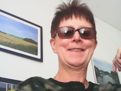 Ihr Gastgeber Susanne Falkenberg