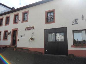 Ferienhaus Alte Brotdorfer Schmiede