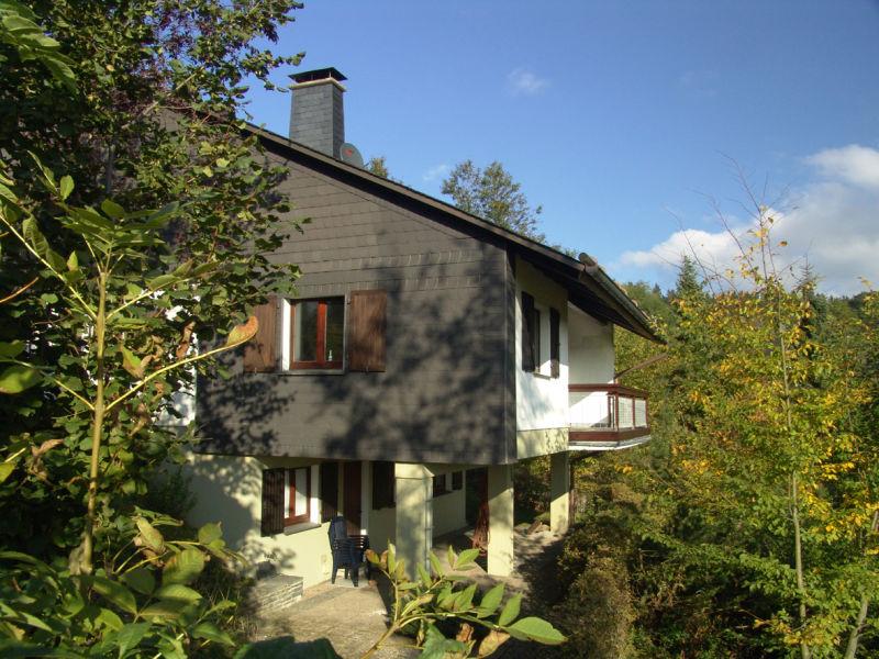 Ferienhaus Schanze 19