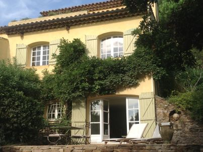 Villa 2 Maison d`Azur