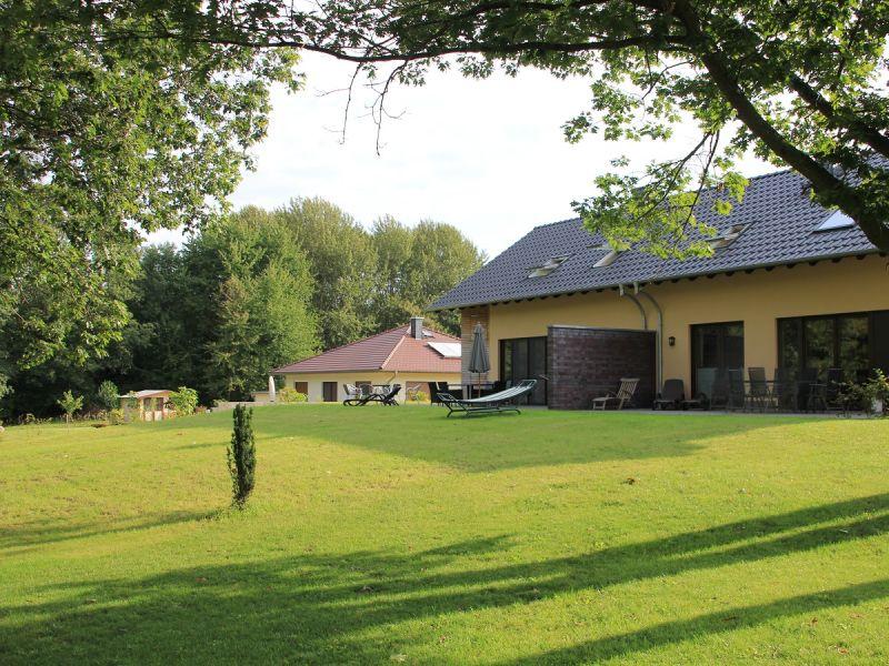 Ferienhaus Aga