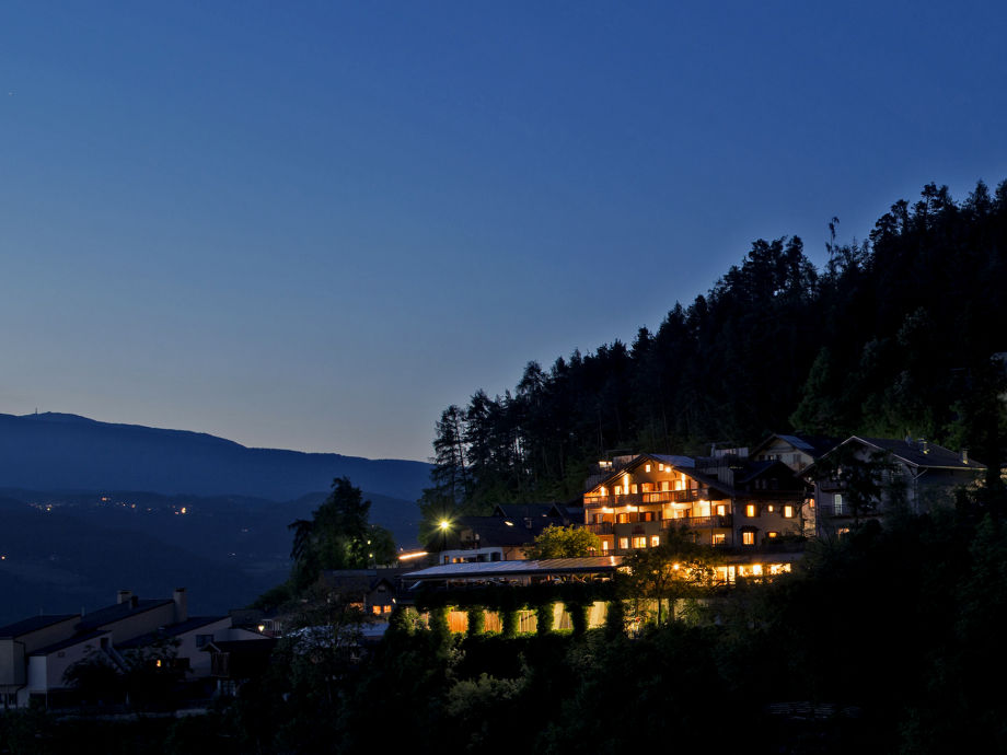 Sonnleiten Dolomiten Residence Natur & Sternstunden