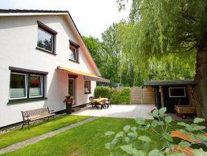 Ferienwohnung Ostseehaus Meetz