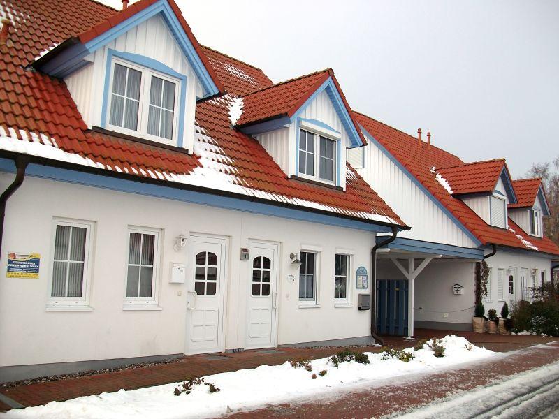 """Ferienhaus FH """"Kranichnest"""""""