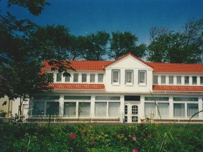 Haus Stieglitz 1