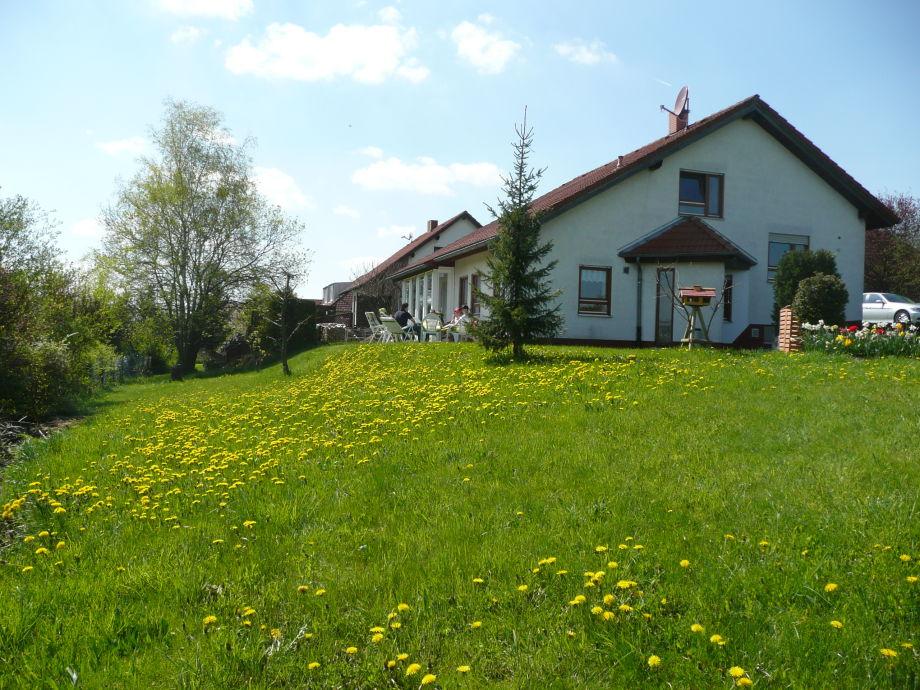 Ferienhaus Waldhessen