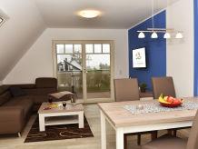 Ferienwohnung 3 in der Villa Boddenluft
