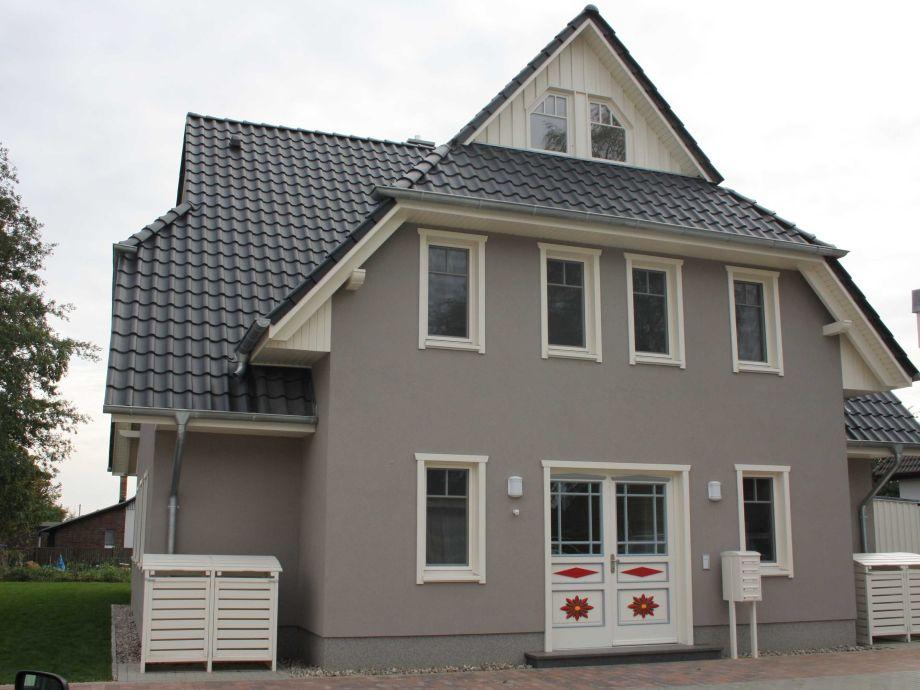 Außenaufnahme 4 in der Villa Boddenluft