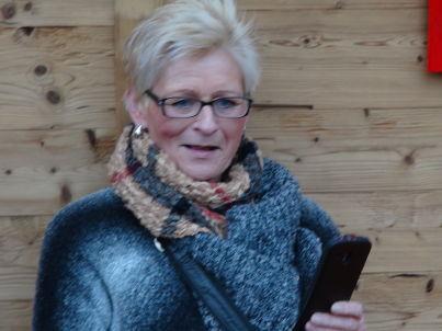 Ihr Gastgeber Sabine Koesling