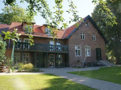 Grüner Wald- Spreewaldapartment I