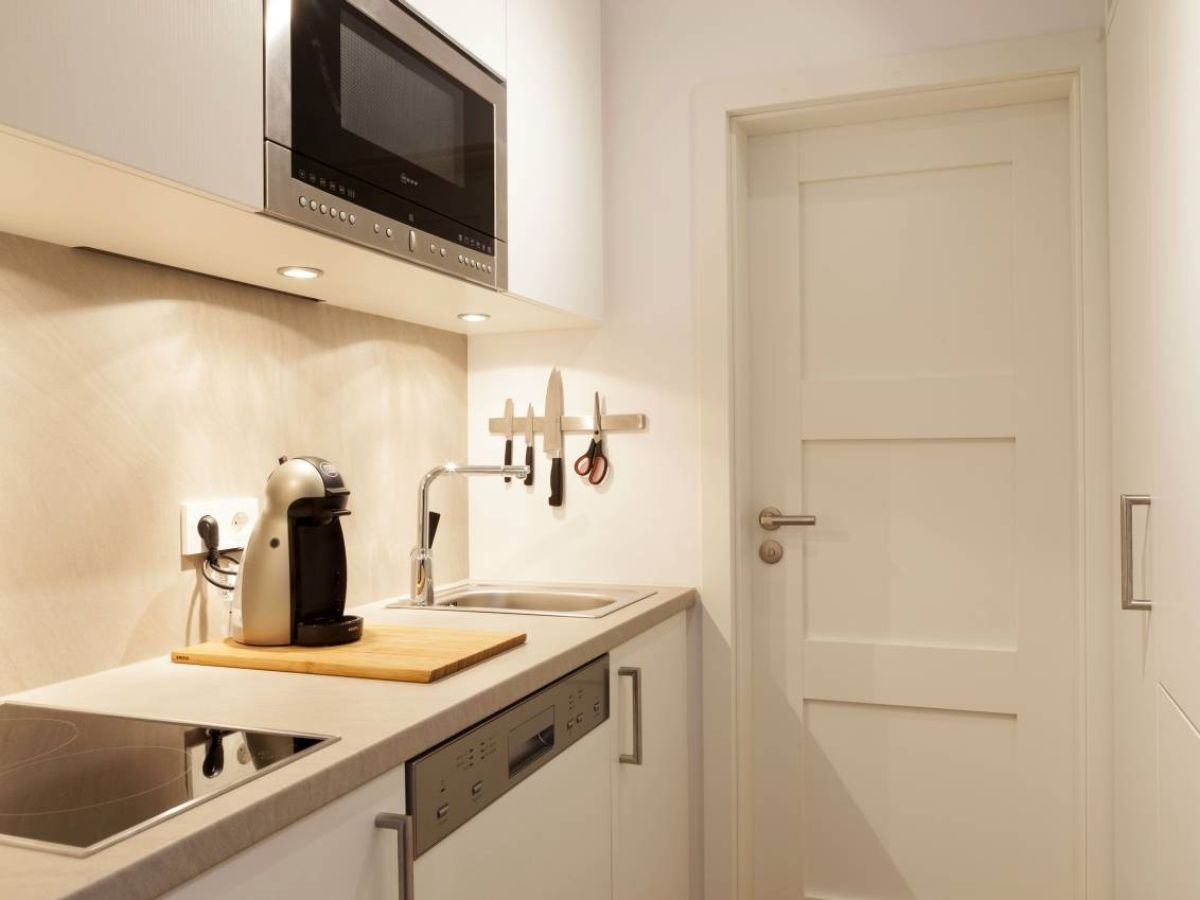 ferienwohnung strandallee 200 wg 108 timmendorfer strand. Black Bedroom Furniture Sets. Home Design Ideas