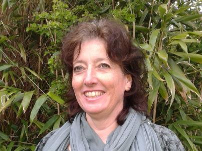 Ihr Gastgeber Petra Oosterhoff