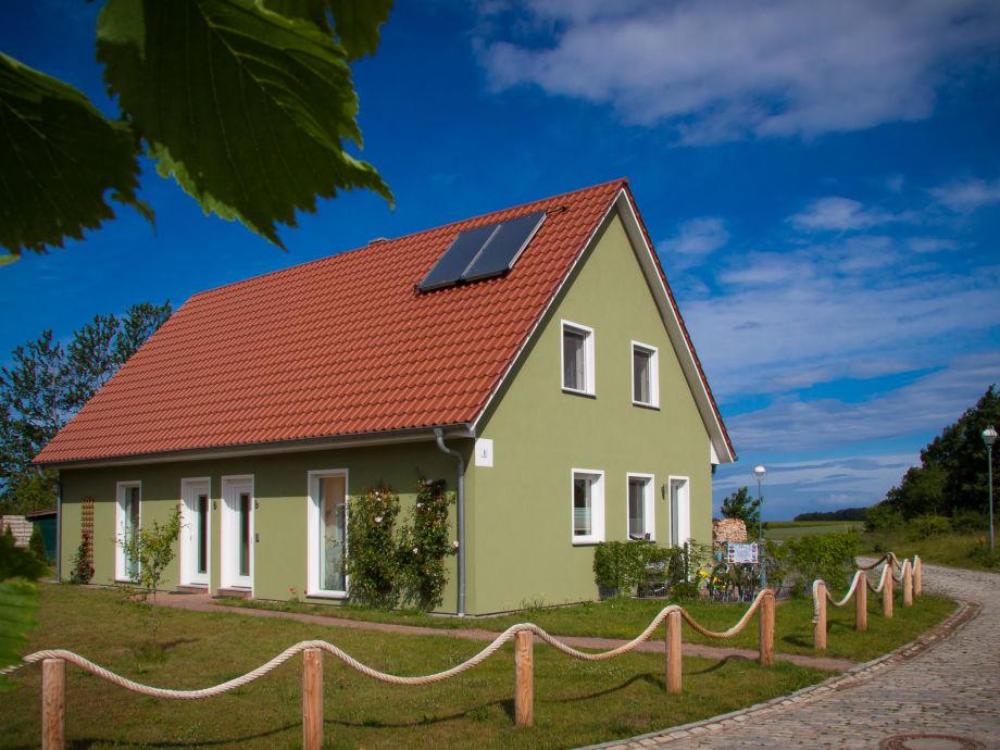 "Ferienhaus ""Angekommen"" am Kap Arkona"