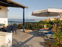Ferienwohnung Dachterrassenwohnung Massimo