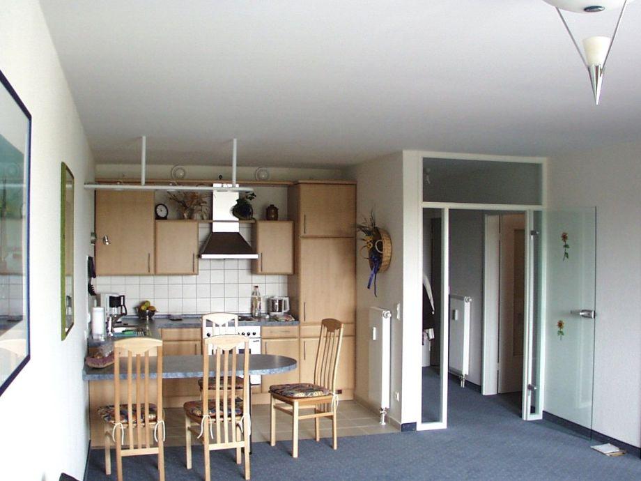 Ferienwohnung kurpark residenz cuxhaven cuxhaven herr for Küchen bremerhaven