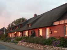 Ferienhaus Reethuus-Kliemkiker Anne´s Huus