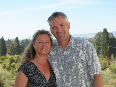 Ihr Gastgeber Irene & Matthias Winkler