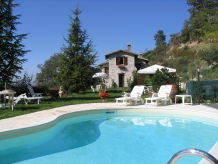 Holiday apartment Vigna Renaro