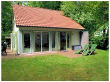 Ferienhaus Wald und See Nummer 1