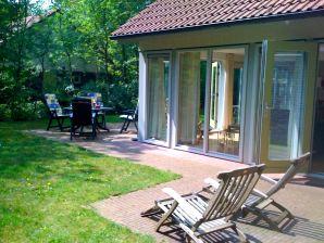 Ferienhaus Wald und See Nr. 2