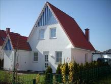 Ferienhaus Silbermöwe