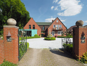Holiday apartment FeWO Wald Ostfriesland