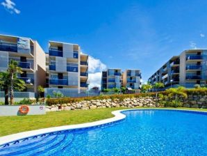Ferienwohnung Paradis Village - S206-333