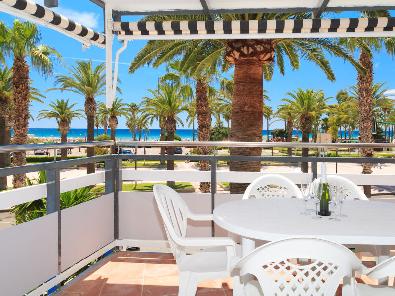 Holiday apartment Rodas - S306-322