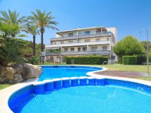 Holiday apartment Cap Salou Villa - S206-189