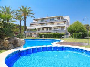 Ferienwohnung Cap Salou Villa - S206-189