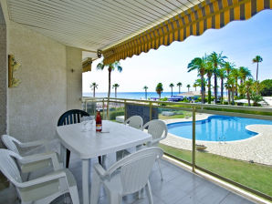 Holiday apartment Los Flamencos - M205-258